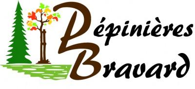 Logo Pépinières Bravard