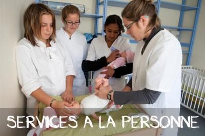 Formation du service à la personne