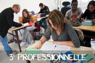Projet professionnel_formation agricole_établissements de formation Sainte-Jeanne d'Arc