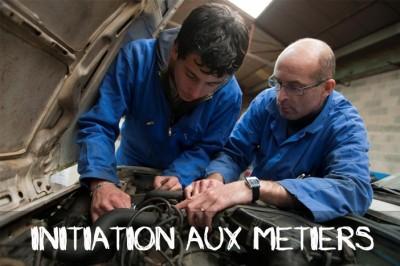 Initiation aux métiers_DIMA_Etablissements de formation Sainte-Jeanne d'Arc