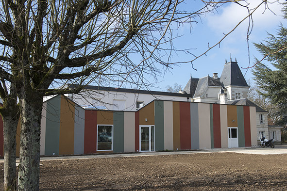 Lycée horticole et paysager privé Sainte-Jeanne d'Arc