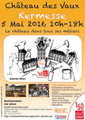 Kermesse CDV_2016