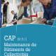 CAP Maintenance de Bâtiments de Collectivités